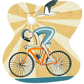 illustration of Sport