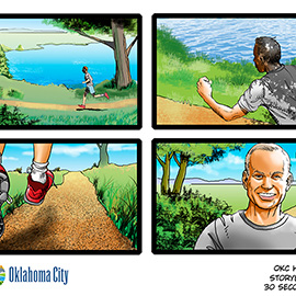 illustration of storyboards, storyboard, story board, story boards, comps, compositions, comp, composition,layout, comic strips, comicstrip, comic art, comicbooks, graphic novel, graphic novels, comic book, comic books