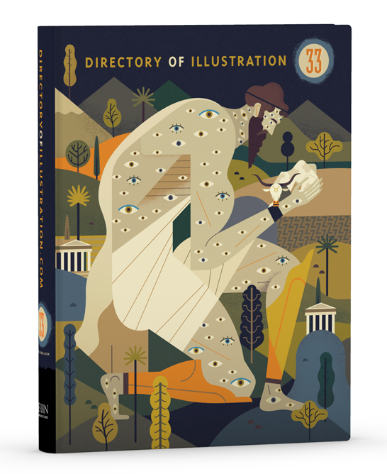 Directory of Illustration #33