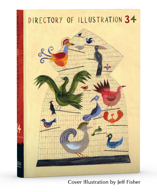 Directory of Illustration #34