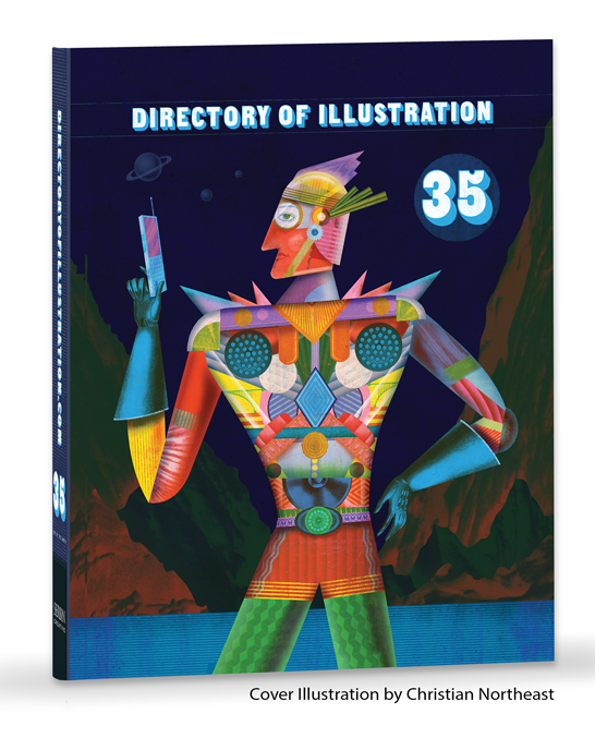Directory of Illustration #35