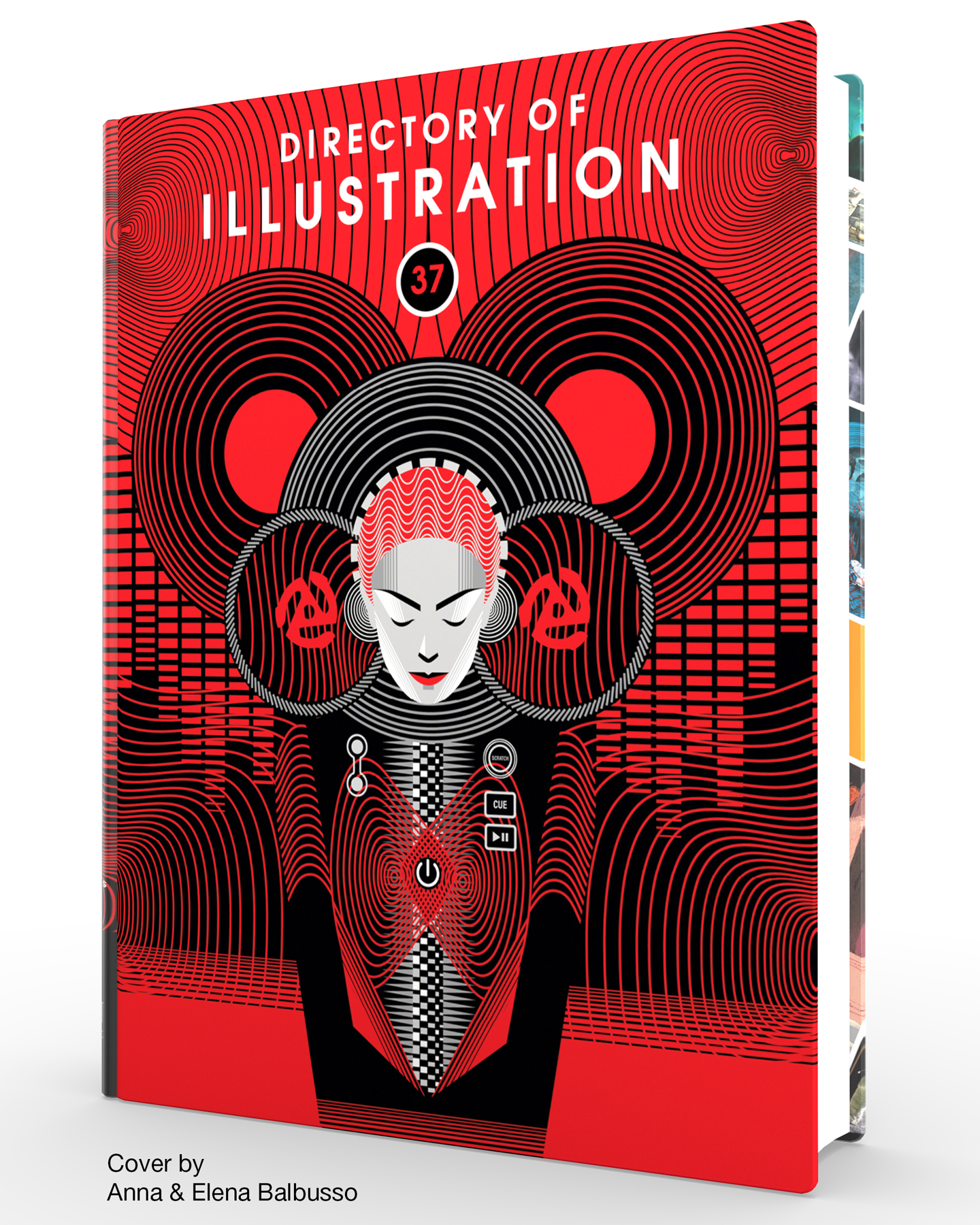 Directory of Illustration #36