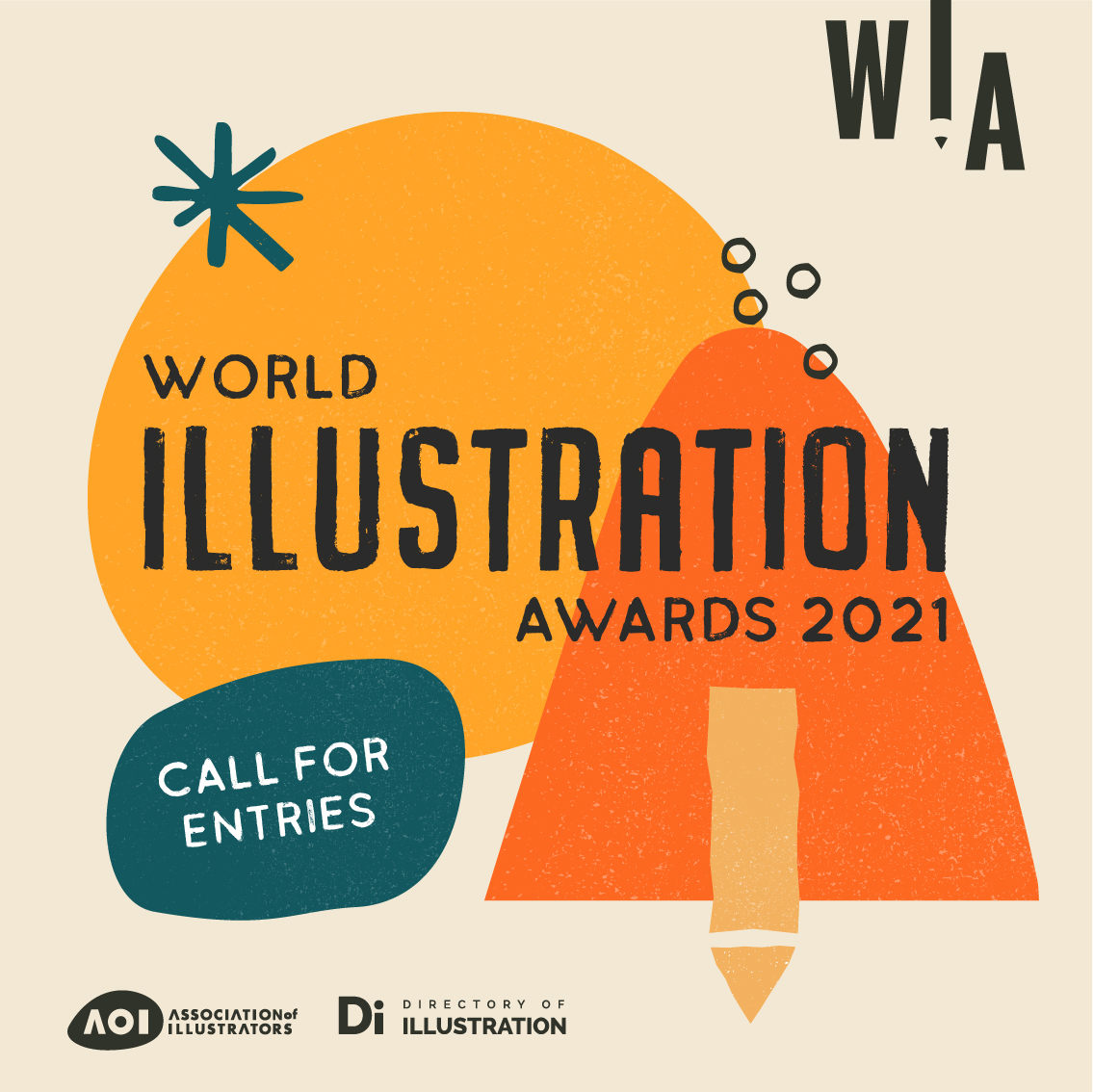 World Illustration Awards